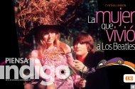 Cynthia Lennon - Reporte Indigo