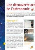 plaquette atelier - Les @teliers ciel & espace - AFA - Page 2