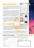 plaquette atelier - Les @teliers ciel & espace - AFA - Page 4