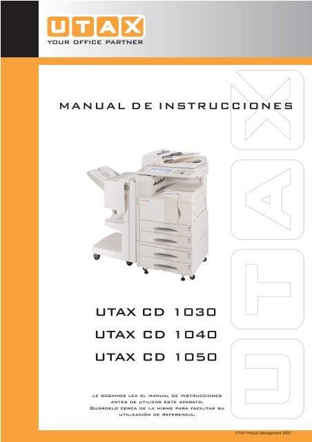 1 - Utax