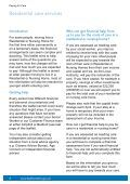 Paying for Care - Bedfordshire County Council - Page 2