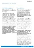Paying for Care - Bedfordshire County Council - Page 3