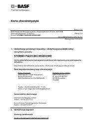 Storm® Pałeczki Woskowe - BASF Pest Control Solutions Polska ...
