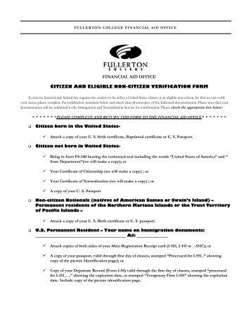 G 845 Form Form G 845 Supplement Document Verification Request ...