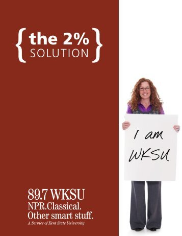 Download and view (pdf) - WKSU