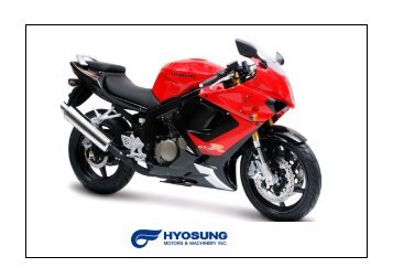 GT125RAT PART CATALOGUE-EURO3.pdf - Hyosung