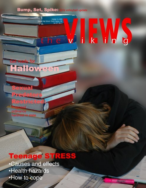 Issue 2 - North Canton City Schools - sparcc