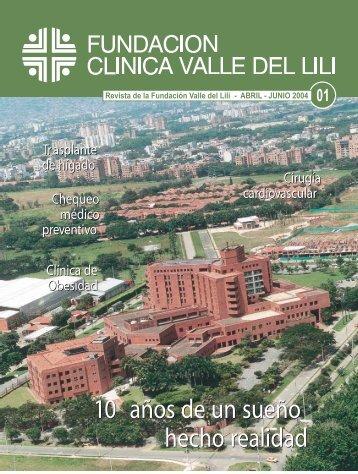 00 FVL-portada - Fundacion Valle del lili
