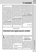 N. 17 del 26 aprile 2003 294 il consulente 1081 - Ancl - Page 5