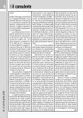 N. 17 del 26 aprile 2003 294 il consulente 1081 - Ancl - Page 6