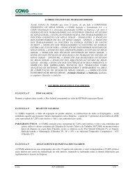 act cemig 2008-2009 - Sindieletro-MG
