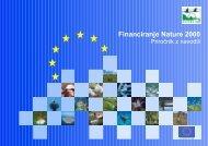 Financiranje Nature 2000 - Europa