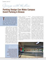 Parker 1stQ_06_1 - Canadian Parking Association