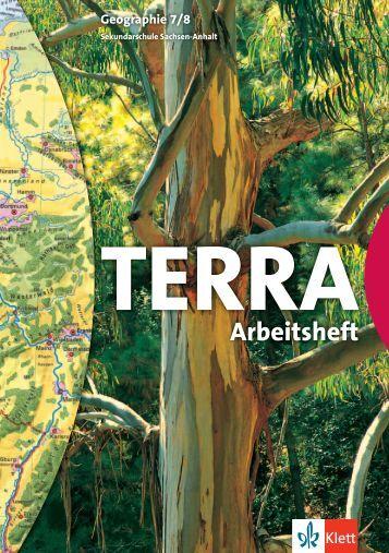 Arbeitsheft - Lösungen - Ernst Klett Verlag