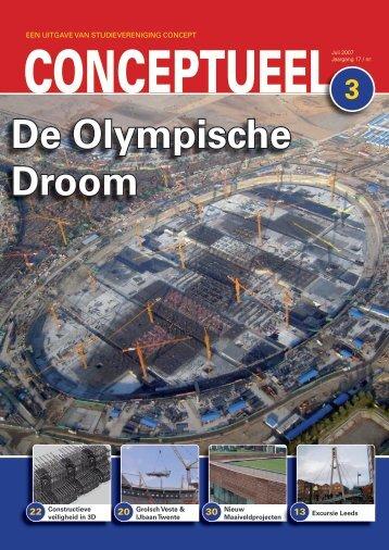 Jaargang 17 editie 3 - ConcepT - Universiteit Twente