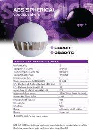 Penton GB Series.pdf
