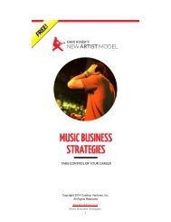 Music-Business-Strategies-Ebook