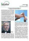 Infobrief 1/2012 - Initiative eV - Page 5