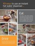 Hot Water Dispensers Brochure - InSinkErator - Page 6