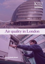 Download Now (2440 kB) - London Air Quality Network