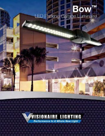 Bow - Visionaire Lighting, LLC