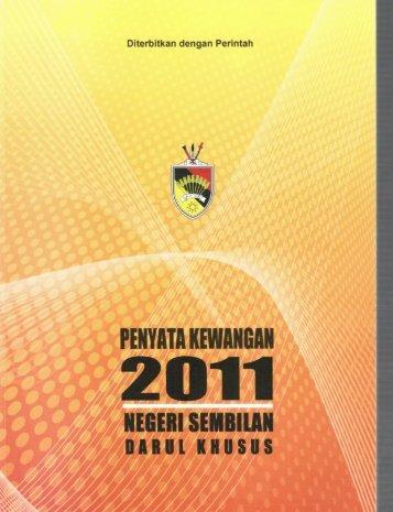 2011 - Negeri Sembilan