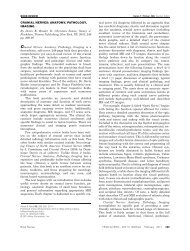 Cranial nerves: Anatomy, pathology, imaging - BESTcenteroc.com
