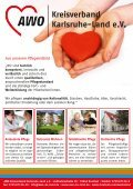 Tel. 07252 5660174 - Die Infoseiten für Pflege & Betreuung - Page 2