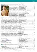 Tel. 07252 5660174 - Die Infoseiten für Pflege & Betreuung - Page 3
