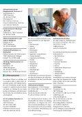 Tel. 07252 5660174 - Die Infoseiten für Pflege & Betreuung - Page 7