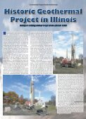 A Spotlight on Geothermal Drilling National Driller - GeoSmart Energy - Page 5