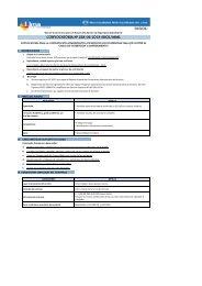 228-06 - Sistema Metropolitano de la Solidaridad SISOL