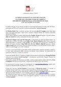 2° concorso di storie personali SCRIVITIAMODENA - CGIL Modena - Page 5