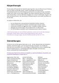 Allgemeine Infos & Einzelangebote als PDF - Heilmedium Christine ... - Page 5