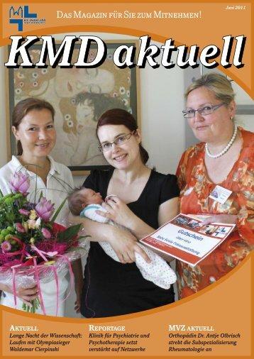 Medicus SK MD 2/08 - Städtisches Klinikum Magdeburg