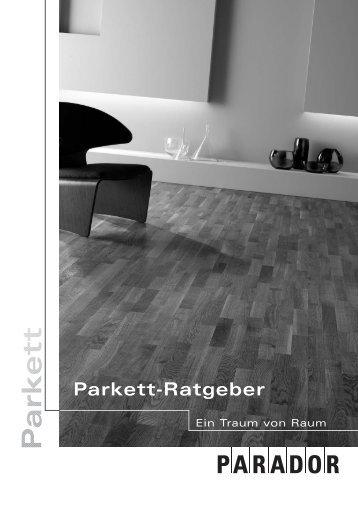 Werterhaltung, Reinigung und Pflege - Sperrholz-Beck GmbH