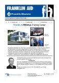 FranklinTech Trainingcenter.pdf - Franklin Electric Europa - Page 2