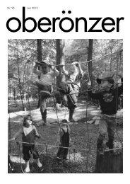Nr. 96 / Juni 2013 - Herzogenbuchsee