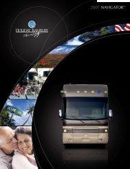 2007 NAVIGATOR® - RVUSA.com