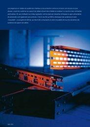KTS. Systèmes en acier inoxydable - OBO Bettermann