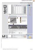 KTS. Systèmes en acier inoxydable - OBO Bettermann - Page 6