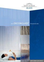 SGG DECORGLASS® - WMA Glass