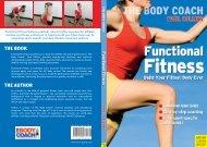 FunctionalFitness +5