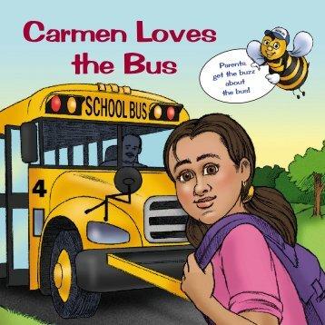 Children's Bus Safety Book - Portage Public Schools