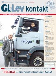 RELOGA - WFL - Wirtschaftsförderung Leverkusen