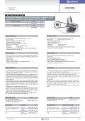 control - Technocold - Page 7