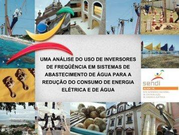 Apresentação SENDI 2008.pdf - eletrobras.com.br