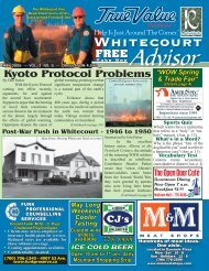 Advisor May 2005 - WhitecourtWeb.com