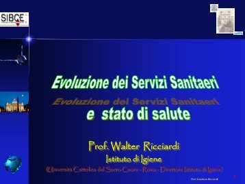 Ricciardi - STOQ