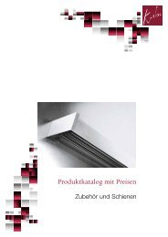 Produktkatalog mit Preisen - Rolf Krebs GmbH